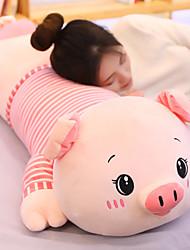 Недорогие -Поросенок Мягкие и плюшевые игрушки Животные Большой размер Девочки Игрушки Подарок