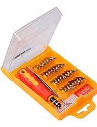 Недорогие -Набор прецизионного оборудования Набор отверток Наборы инструментов для портативных ПК и ноутбуков для мобильных телефонов