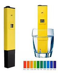 Недорогие -ABS + PC Измерительный инструмент Измерительный прибор Кухонная утварь Инструменты Повседневное использование 1 комплект