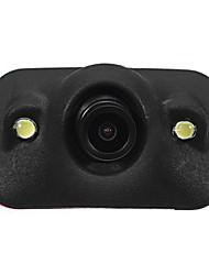Недорогие -ccd hd ночного видения автомобильная камера 360-градусная вращающаяся слепая зона съемки