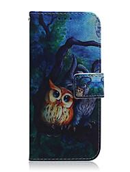 billige -Etui Til Apple iPhone 11 / iPhone 11 Pro / iPhone 11 Pro Max Kortholder / Støtsikker / Mønster Heldekkende etui Tegneserie TPU