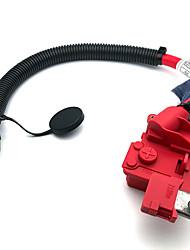 Недорогие -положительный кабель защиты аккумулятора плюс шнур защиты от перегрузки полюса на 2007-2014 гг. bmw x5 x6 e70 e71 61129217004