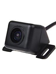 Недорогие -Универсальная широкоугольная автомобильная камера заднего вида с высокой водонепроницаемостью заднего хода парковочная камера ночного видения для транспортных средств
