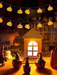 Недорогие -Садовые светильники Хэллоуин Работает от USB 1 W <5 V