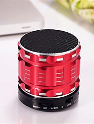 Недорогие -Мини металлический динамик Bluetooth S28 стерео беспроводной портативный динамик Super Bass сабвуфер с поддержкой микрофона TF карта FM-радио