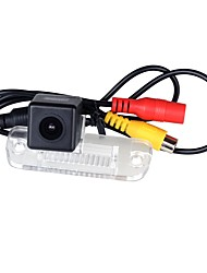 Недорогие -ziqiao водонепроницаемый ccd датчик проводной 170 градусов автомобильная камера заднего вида для Mercedes-Benz c / e / cls / w203 / w211 / w209 / b200 a160 w219 gls 300