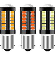 povoljno -2pcs Automobil Žarulje SMD 5630 LED Dnevna svjetla / Žmigavac svjetlo Za Toyota / Honda / Univerzális Sve godine