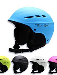 Недорогие -Phibee Лыжный шлем Мальчики Девочки Катание на коньках На открытом воздухе Сноубординг На открытом воздухе Для детей Съемный Пластик + + PCB Водонепроницаемый Обложка эпоксидные ESP+PC