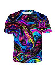Tee shirts 3D pour homme