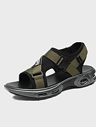 Thick Soled Sandals