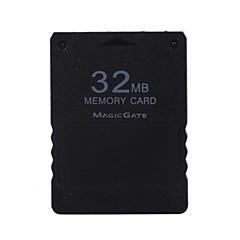 ieftine Accesorii PS2-32MB MagicGate card de memorie pentru PS2