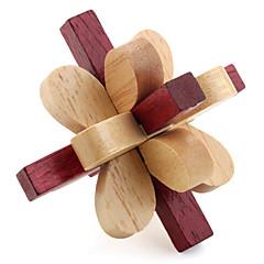 Rubikova kostka Hladký Speed Cube Alien Megaminx Rychlost profesionální úroveň Magické kostky Dřevo Den dětí Nový rok Vánoce Dárek