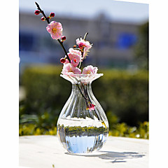 cheap -Table Centerpieces Artistic Glass Vase Centerpiece  Table Deocrations