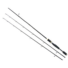 Sea Fishing Medium Heavy (MH) Carbon Spinning Rod