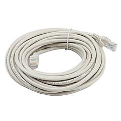 כבל רשת  RJ45 CAT 5 Ethernet (אורך 10 מטרים)