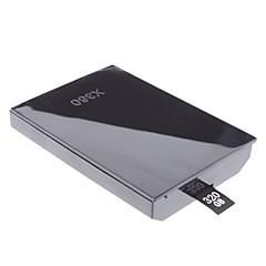 billiga Xbox 360-tillbehör-Hårddiskar Till Xlåda 360,pvc Hårddiskar Originella