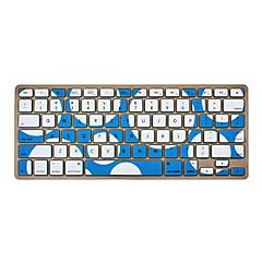 dedizierte Tastaturmembran für macbook mac Tastaturabdeckungen mac Zubehör