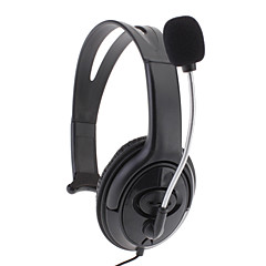 cheap Xbox 360 Accessories-USB Headphones - Xbox 360 Wired