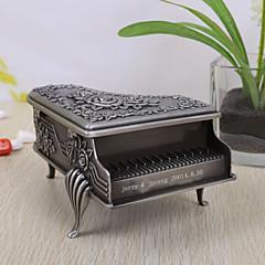 billige Smykkeskrin-Personlig Vintage Piano Design Tutania Jewelry Box