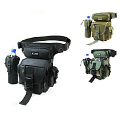 preiswerte Fishing Bags1-ILURE - Multifunktionale Fishing Tackle Bag / Hüfttasche