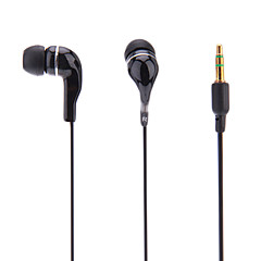 in-ear hoofdtelefoon voor ipod / ipad / iphone / mp3