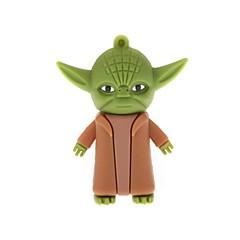caracter Yoda zp unitate flash USB 8GB