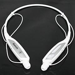 billige Bluetooth-hodetelefoner-I øret Trådløs Hodetelefoner Plast Gaming øretelefon Med volumkontroll / Med mikrofon / Støyisolerende Headset