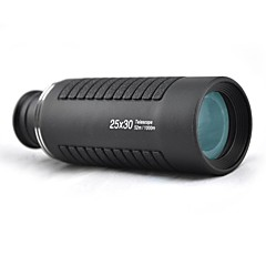 cheap Binoculars, Monoculars & Telescopes-Visionking 25X30 Monocular Fogproof High Powered BAK4 110ft/1000yds