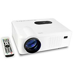 CL720 LCD Projetor para Home Theater WXGA (1280x800)ProjectorsLED 3000lm