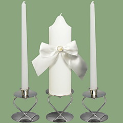 Floral Theme Classic Theme Candle Favors-Piece/Set Candles Wedding Favors