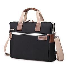 """tanie Torby na laptopa-13.3 """", 14.1"""", 15.6 """"laptop na ramię pojedynczy plik pakietu aktówka torba wolny"""