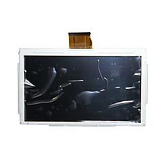 economico Accessori Wii U-fissare la sostituzione della parte di riparazione dello schermo a cristalli liquidi retroilluminato per nintendo wii u gamepad