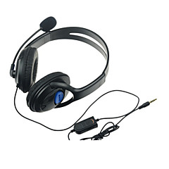 אוזניות ל PS4 Sony PS4 מצחיק