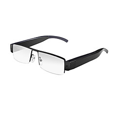 uusi Full HD 1920x1080p digitaalivideokamera lasit silmälasien DVR videokamera