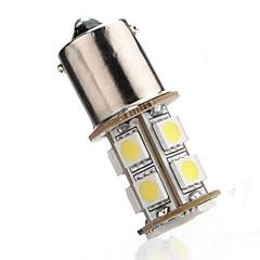 LED - Instrument lys/Leselys/Registreringsskilt Lys/Bremselys/Dørlampe - Bil/SUV