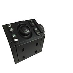 CAR DVD - 3.0 MP CMOS - 2592 x 1944 - para Video Out/Ângulo Largo/720P