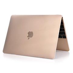 """2015 nyeste høy kvalitet farge heldekkende matte sak for MacBook 12 """"retina"""