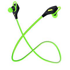 音楽用のマイク/とplextoneのbx200®Bluetoothヘッドセット移動イヤフォン(耳で)