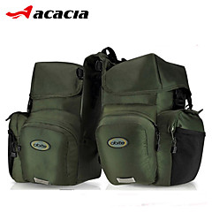 cheap Bike Bags-Acacia Bike Bag >60L Panniers & Rack Trunk Moistureproof/Moisture Permeability Waterproof Rain-Proof Dust Proof Wearable Multifunctional