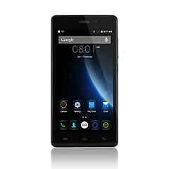お買い得  携帯電話-DOOGEE DOOGEE X5 5.0 インチ 3Gスマートフォン (1GB + 8GB 8 MP クアッドコア 2400mAh)