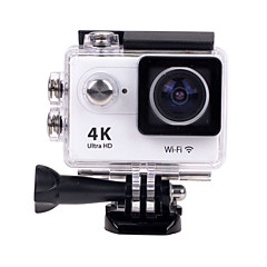 cheap Sports Action Cameras-EOSCN H9 Sports Action Camera 12MP 2560 x 1920 3264 x 2448 4000 x 3000 2048 x 1536 1920 x 1080 640 x 480 WiFi 4K 4x 2.0 inch CMOS 32GB