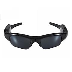 2016 mini urheilu kamera audio video recorder silmälasien lasit kannettava 720p HD DVR aurinkolasit kamera