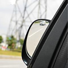 Nieuwe producten 2 stuks dodehoekspiegel professionele voor auto links + rechts