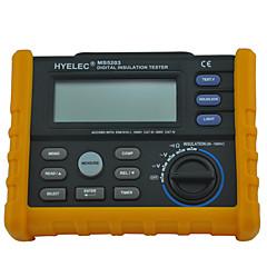 tanie Instrumenty elektryczne-MS5203 Insulation Resistance Tester Multimeter