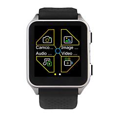 tanie Inteligentne zegarki-Zegarki dziecięce C10 na GPS / Odbieranie bez użycia rąk / Śledzenie odległości / Krokomierze Budzik / 64 MB / 72-100 / MTK6261