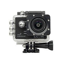 cheap Sports Action Cameras-Original SJCAM® SJ5000X Sports Action Camera 12MP 4000 x 3000 WiFi / Waterproof / Anti-Shock / Wide Angle 60fps / 30fps / 120fps / 24fps 8x-5/3 /
