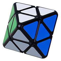 tanie Kostki Rubika-Kostka Rubika WMS Alien Octahedron Diamant Gładka Prędkość Cube Magiczne kostki Puzzle Cube profesjonalnym poziomie Prędkość Prezent