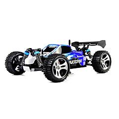 WL Toys A959 Carroça 1:18 Electrico Escovado Carro com CR 45 2.4G Pronto a usar