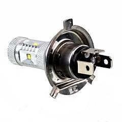 2008-2016 פלימות שנה וכו קרי 30w h4 הוביל מכונת פנס ערפל מנורת קורה גבוהה מנורת קורה נמוכה נמוך המכונית