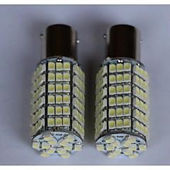 billige Tåkelys til bil-H8 9006 9005 H1 H11 H3 H4 H7 Bil Elpærer 13W W SMD LED SMD 3528 650lm lm 2 Tåkelys